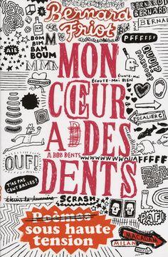 Un recueil de poésie qui s'adresse aux adolescents ça n'est pas si courant, son auteur, Bernard Friot nous propose des textes forts qui parlent d'amour et de violence.