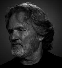 Kris Kristofferson by Jeremy Cowart > http://jeremycowart.com/new-blog/wp-content/uploads/2013/08/023_kris_kristofferson_o.jpg #cowart #photography