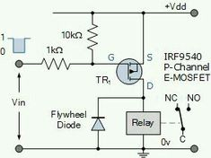 Bosch 4 Pin Relay Wiring Diagram For Doorbell Symbols Car