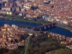 Guardanda la me bela Pavia (guardando la mia bella Pavia)