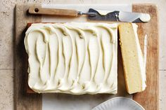 Leave it to Phoebe Wood and Kirsten Jenkins to up the ante on a beloved dessert. Decadent flavours and pillowy frosting – these mud cakes are a slice of heaven. Chocolate Yogurt, Salted Chocolate, Cake With Cream Cheese, Cream Cheese Frosting, Caramel Mud Cake, Sweet Recipes, Cake Recipes, Loaf Recipes, Yummy Treats