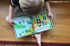 Fabuloos Books - A Review | One Happy Mama One !