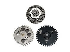 SHS M14 10 Teeth High Torque Reinforced Steel Airsoft Gear Set * To view further for this item, visit the image link.