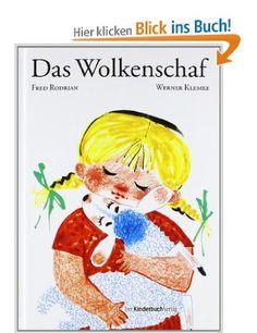 Das Wolkenschaf: Amazon.de: Fred Rodrian, Werner Klemke: Bücher