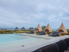 Intercontinental Resort in Fiji - Club Intercontinental infinity pool 📷 Family Holiday, Fiji, Infinity, Club, Infinite