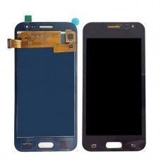 Ansamblu Display Ecran Afisaj Lcd Samsung Galaxy J2 J200 2015 Negru Samsung Galaxy, Phone, Display, Touch, Billboard, Telephone, Phones