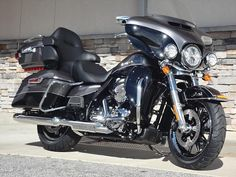 2014 ELECTRA GLIDE ULTRA LIMITED - Harley Davidson of Greenville