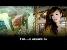 [ENG] [SNSD] Tiffany - Because It's you (Love Rain OST Audio/Lyrics)  my favorite Kdrama, Love Rain <3