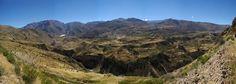 Colca, Peru