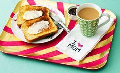 Clinton Kelly Freakin Fabulous Breakfast in Bed