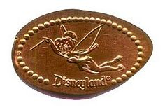disney pressed pennies - Google Search