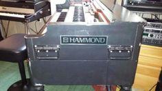 Hammond XK Vintagesystem aus USA B3 look in Perfektion in Baden-Württemberg - Winnenden | Musikinstrumente und Zubehör gebraucht kaufen | eBay Kleinanzeigen