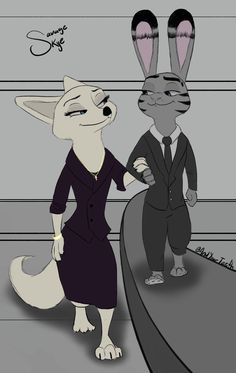 The universe wrote that you were for me, And it was so easy to fall in love with you. Nick and Judy are not the only fox and rabbit I ship because I'm also in love with SavageSkye. Zootopia Characters, Zootopia Fanart, Zootopia Comic, Best Cartoons Ever, Cool Cartoons, Zootopia Nick Wilde, Disney Theory, Cute Fantasy Creatures, Cartoon Ships