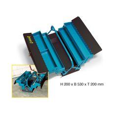 Hazet Metal Toolbox