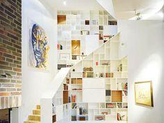 Olhando Escadas Com OutrosOlhos