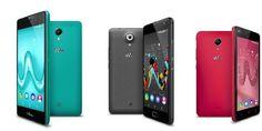 Τα WIKO, τα νεανικά 4G Smartphones, αποκλειστικά στα καταστήματα ΓΕΡΜΑΝΟΣ