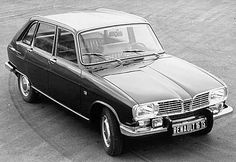 The Renault 16 was produced between 1965 and 1980 in Le Havre, France. It can be described as a D-segment car The R16 was voted European Car of the Year by a board of European motoring journalists in 1966. There were more than 1,800,000 units during the life of the model. Series production began in March 1965 at the company plant Sandouville, a few kilometers east of Le Havre. It was a commercial success almost throughout Europe, winning praise for its spacious and comfortable interior.