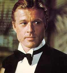 Robert Redford -The Sting