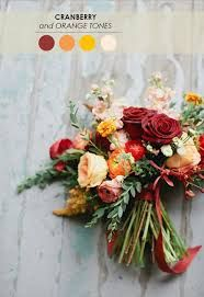 cranberry and champagne wedding colors - Google Search