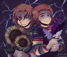 Chucky Horror Movie, Horror Movies, Slasher Movies, A Series Of Unfortunate Events, Kawaii, Fanart, Disney Art, Cool Drawings, Kids Playing