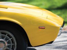 1968 Maserati Ghibli Spyder Prototype Maserati Ghibli, Vintage Cars, Vehicles, Car, Classic Cars, Retro Cars, Vehicle, Tools