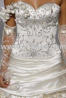 Pnina Wedding Dresses For Sale c42b0e2be204