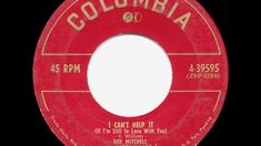 1951 HITS ARCHIVE: I Can't Help It (If I'm Still In Love With You) - Guy...