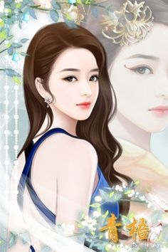 Like Beauty Life fo Keep Cover Beauty Paintings, Girly Drawings, Beauty Art, Lovely Girl Image, Girly Pictures, Beautiful Fantasy Art, Girl Pictures, Fantasy Girl, Digital Art Girl