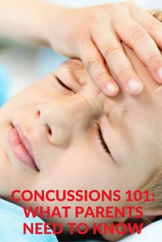What are concussions? How are are they diagnosed? What should parents know? Dr. Jorge Gomez, sports medicine specialist at Texas Children's Hospital - West Campus, shares the answers.