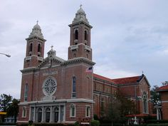 Saint Joseph's Catholic Cathedral (Thibodaux, Louisiana)