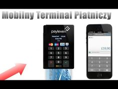 Terminale płatnicze: Mobilny terminal płatniczy Payleven / cena i opinie