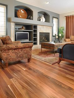 Tigerwood Natural- Paletes  I like this palete for my house. It looks like me