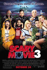 Scary Movie 3 (2003) - IMDb