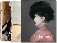 Impressionismus. TASCHEN Verlag (Jumbo)