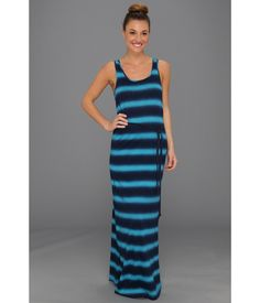 Michelle's Ruidoso - Lucky Brand Stevee Spray Tie-Dye Maxi Dress, $99.00 (http://www.michellesruidoso.com/lucky-brand-stevee-spray-tie-dye-maxi-dress/)