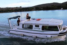 Port Alfred house boat hire Air Bnb. Entire home/apt in Port Alfred, South Africa. Well equipped self-drive Houseboat perfectly suited for that getaway on the beautiful Kowie River. Whether looking for a romantic couples getaway or family fishing outing, you are sure to return relaxed and rejuvenated with plenty of memories and ...