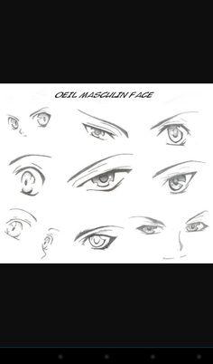 Mas ojos :3