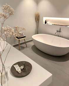 35 Pretty and Practically Modern Bathroom Design Ideas for Your New Home – Page 6 … – New Ideas - Modern
