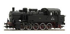 Märklin 37164 Gruppe 897 (ex Baureihe 94.5)