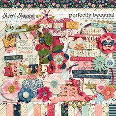 Perfectly Beautiful - Zoe Pearn & Amber Shaw
