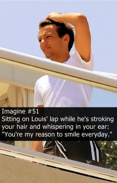 """""""Louis"""" by imagine-1d ❤ liked on Polyvore"""