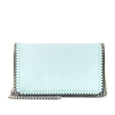 mytheresa.com - Stella McCartney - FALABELLA SHAGGY DEER MINI SHOULDER BAG - Luxury Fashion for Women / Designer clothing, shoes, bags