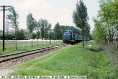 Railroad Tracks, Train, Country, Image, Viajes, Pictures, Rural Area, Country Music, Strollers