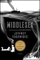 Pulitzer Prize winner. By author of Virgin Suicides, Jeffrey Eugenides.