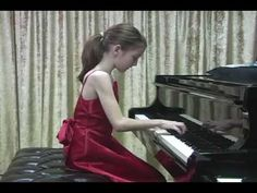 J.S. Bach: Invention No. 1 in C Major (Teaching & Performance Videos) - YouTube