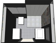 Как отремонтировать ванную в хрущевке: реальный пример со сметой | Свежие идеи дизайна интерьеров, декора, архитектуры на InMyRoom.ru