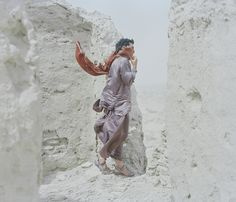 Paradise Lost: Hashem Shakeri Photographs Devastation Wrought By Drought In Iran - IGNANT Dust Storm, Iran, Art Direction, Fresh Water, Pop Culture, Art Photography, Paradise, Death