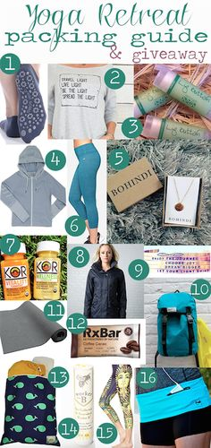 Pin it and enter to win this awesome giveaway worth over $700!