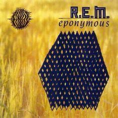REM Eponymous - cassette