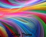 A Preschool Colors Theme is one of the most asked about themes. How do we teach colors? Do we make a month or 2 month long theme plan or do we integrate teaching colors into each day at preschool? Yes and yes! You can do both or either!